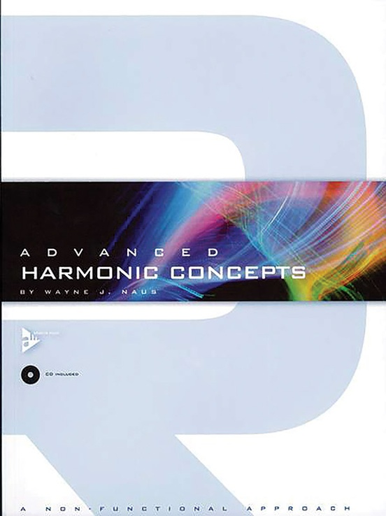 Advanced Harmonic Concepts
