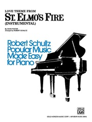 St. Elmo's Fire, Love Theme from (Instrumental)