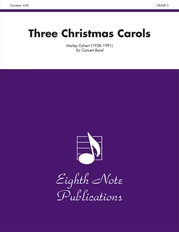 Three Christmas Carols