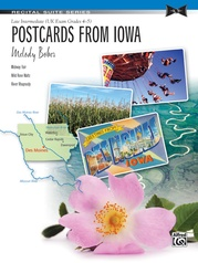 Postcards from Iowa