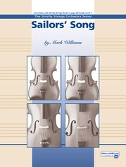Sailor's Song
