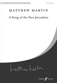 A Song of the New Jerusalem
