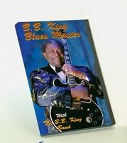 B. B. King: Blues Master