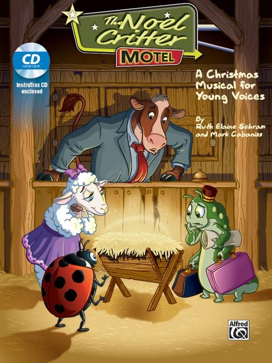 The Noel Critter Motel