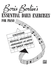 Essential Daily Exercises for Piano