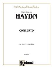 Trumpet Concerto (Orch.)