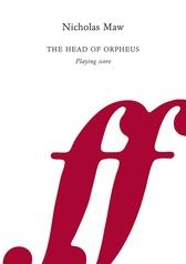 Head of Orpheus