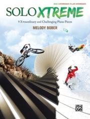 Solo Xtreme, Book 5