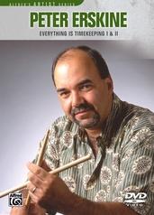 Peter Erskine: Everything Is Timekeeping