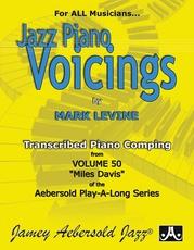 Jazz Piano Voicings