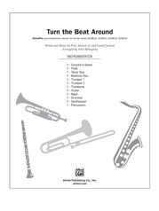 Turn the Beat Around