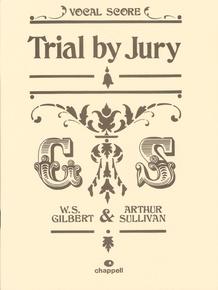 Trail by Jury