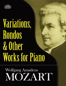 Variations, Rondos, and Other Works for Piano