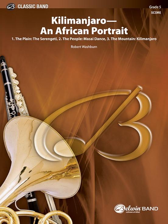 Kilimanjaro: An African Portrait