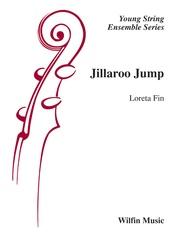 Jillaroo Jump