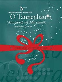 O Tannenbaum (Maryland, My Maryland)