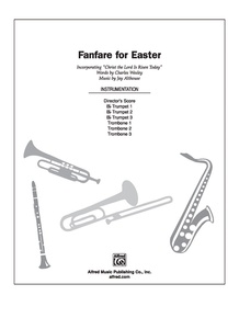 Fanfare for Easter