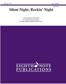Silent Night, Rockin' Night