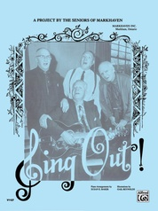 Sing Out! -- All Time and Old Time Favourites