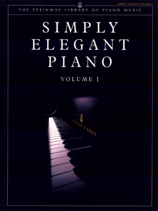 Simply Elegant Piano, Volume I