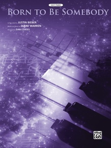 Born to Be Somebody (from <i>Never Say Never</i>)