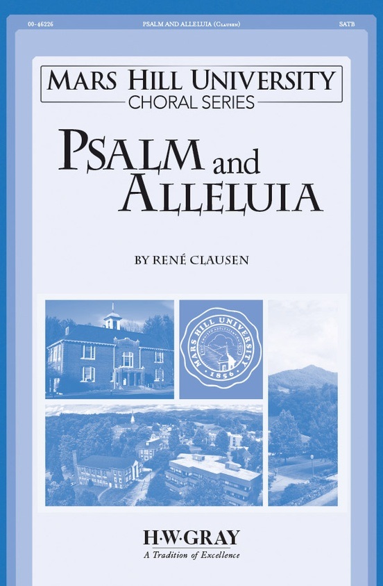 Psalm and Alleluia