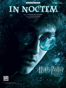 In Noctem (from <i>Harry Potter and the Half-Blood Prince</i>)