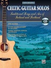Acoustic Masterclass Series: Celtic Guitar Solos