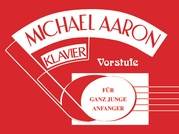 Michael Aaron Piano Course: German Edition (Klavierschule) Primer