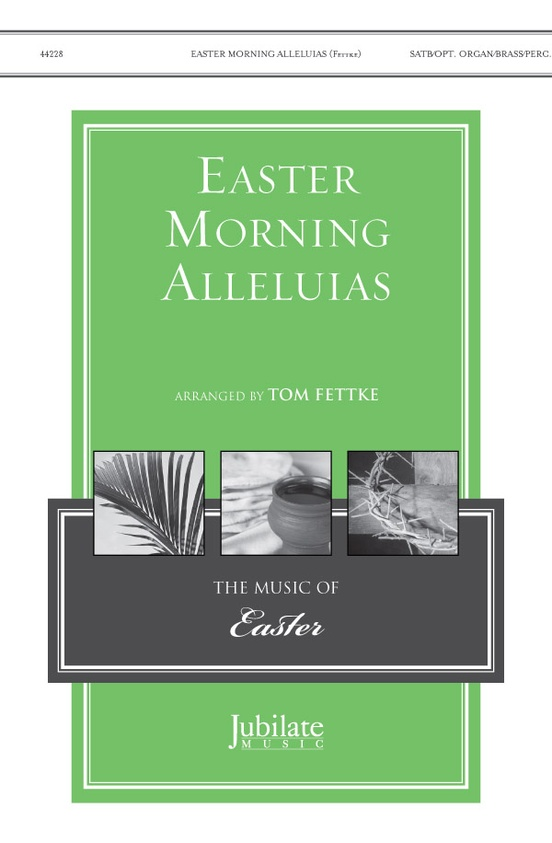 Easter Morning Alleluias