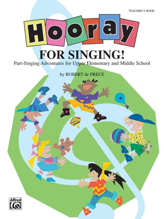 Hooray for Singing!