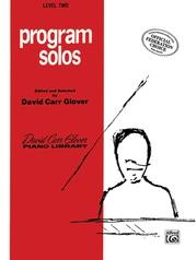 Program Solos, Level 2