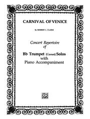 Carnival of Venice (Variations)