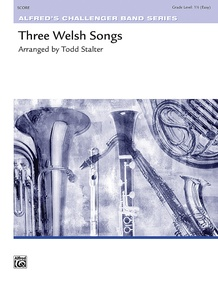 Three Welsh Songs