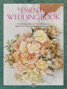 The Essential Wedding Book