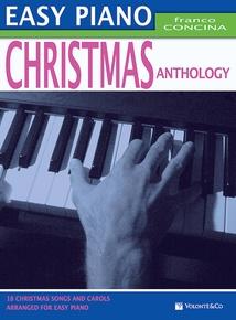 Easy Piano Christmas Anthology (International Edition)