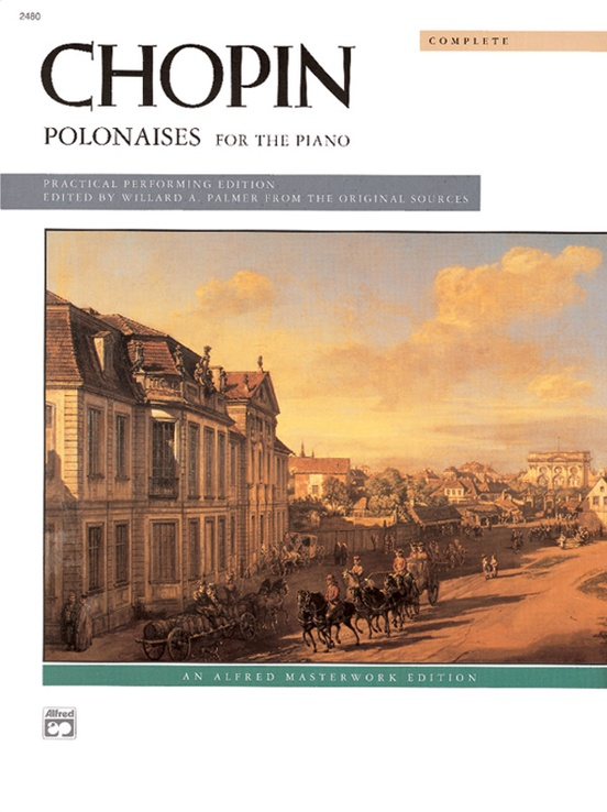 Polonaises (Complete)