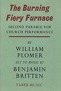 Burning Fiery Furnace