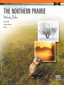 The Northern Prairie