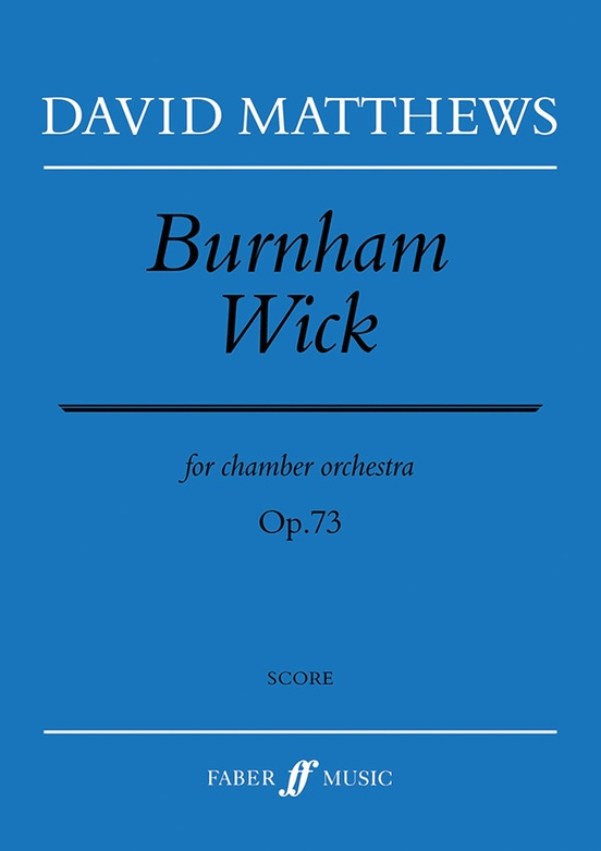 Burnham Wick