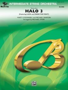 Themes from <i>Halo 3</i>