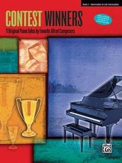 Contest Winners, Book 3