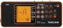 Tascam PT7 Pitch Trainer Tuner