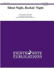 Silent Night, Rockin' Night