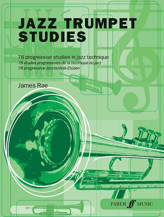 Jazz Trumpet Studies