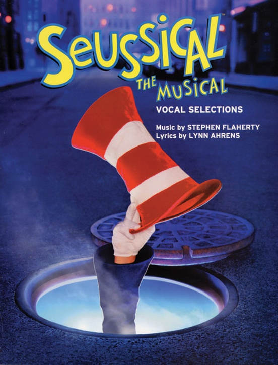Seussical the Musical: Vocal Selections