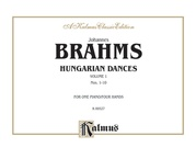 Hungarian Dances, Volume I