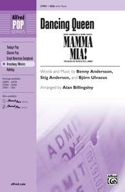 Women's Choir Sheet Music