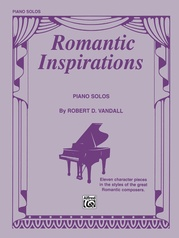 Romantic Inspirations