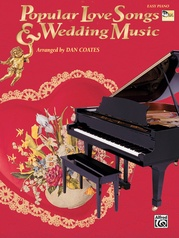 Popular Love Songs & Wedding Music